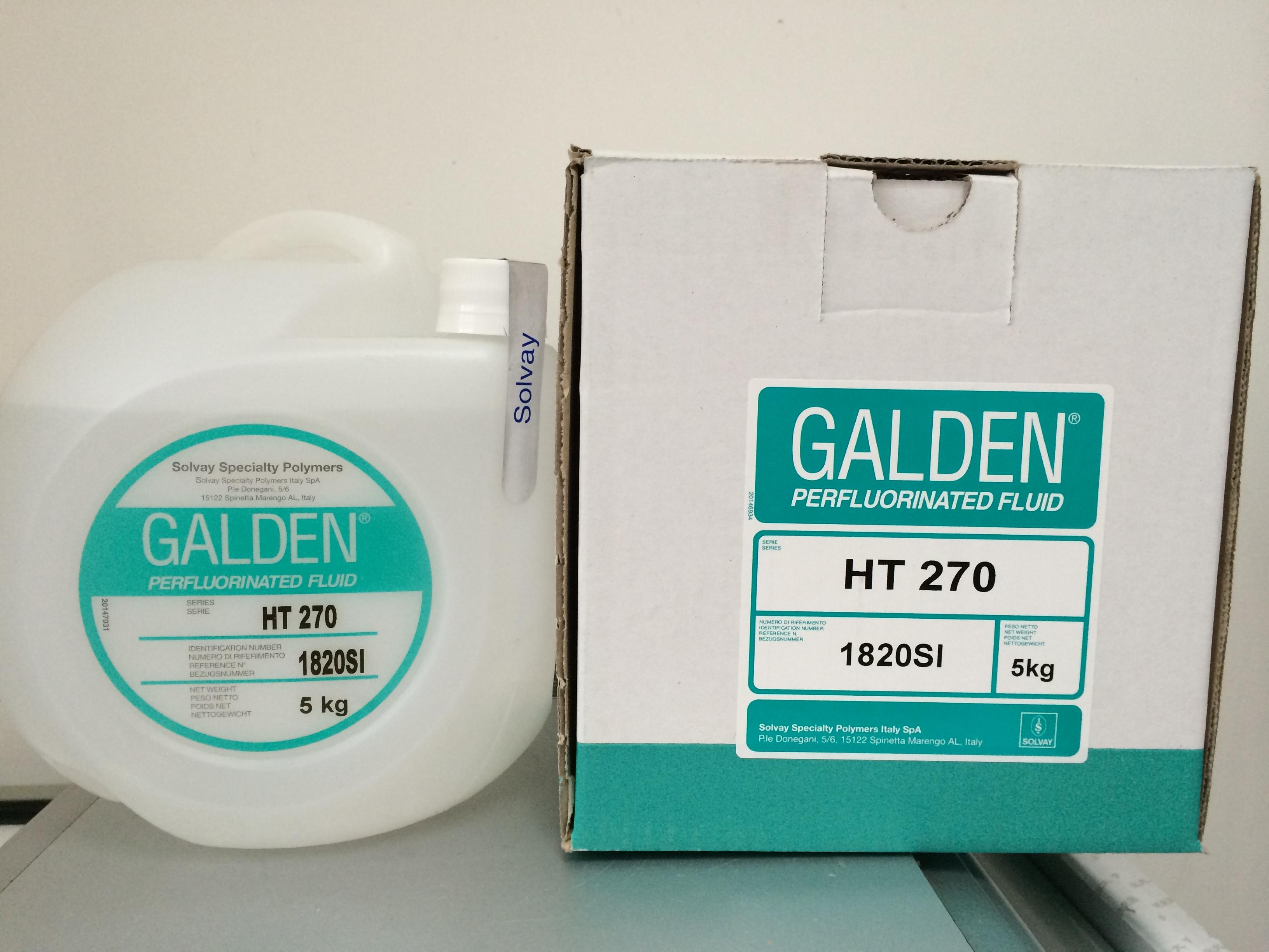 GALDEN热传导液HT270