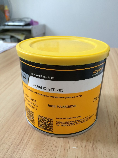 KLUBER GTE703合成食品級潤滑脂