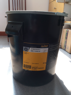KLUBER NBU12/300KP潤滑脂