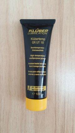 KLUBER GR UT 18潤滑脂
