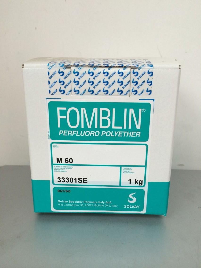Fomblin M60润滑油