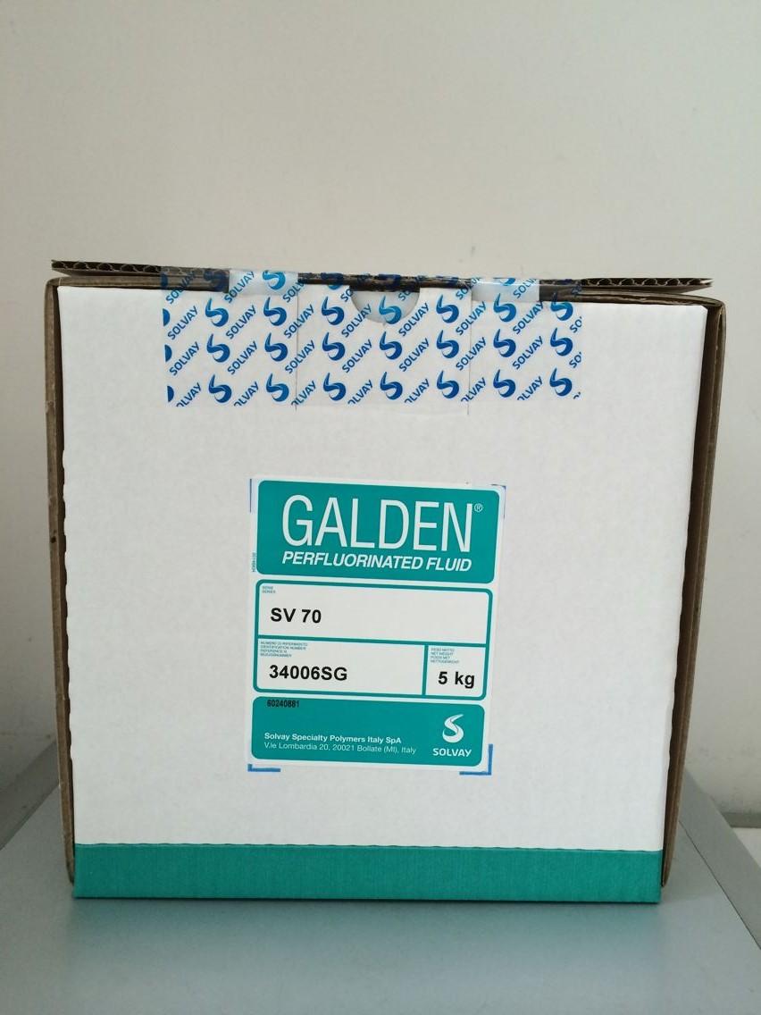 GALDEN SV 70全氟聚醚清洗剂