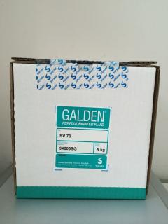 GALDEN SV 70全氟聚醚清洗劑