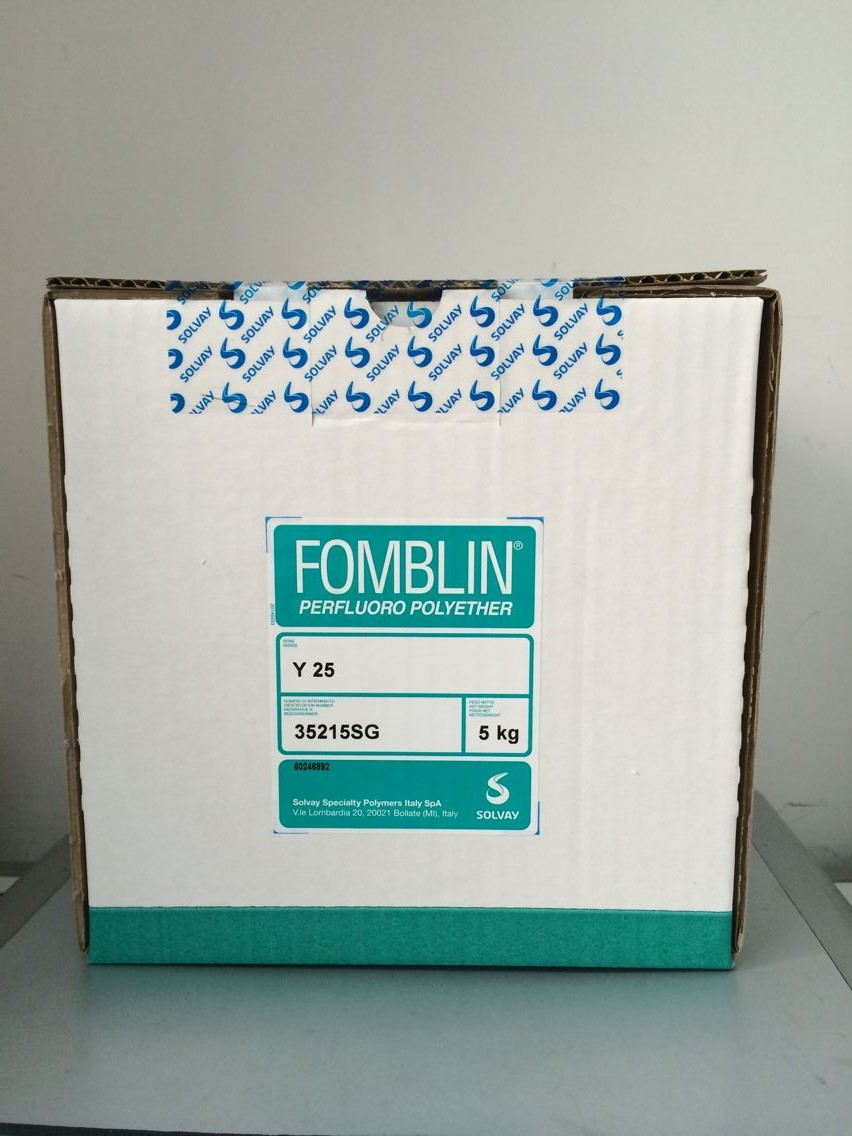 Fomblin Y25全氟聚醚油