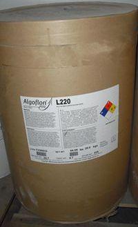 SOLVAY索维尔Algoflon L PTFE聚四氟乙烯微粉