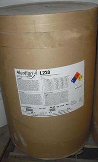 SOLVAY索維爾Algoflon L PTFE聚四氟乙烯微粉