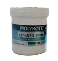 道康宁MOLYKOTE® 特种润滑油脂