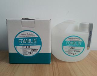 Fomblin Z系列全氟聚醚流體