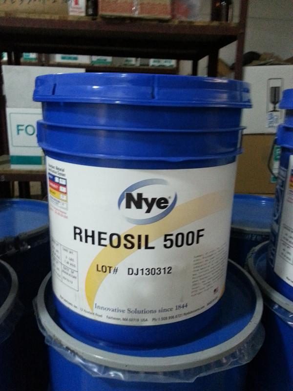 NYE RHEOSIL 500F潤滑脂