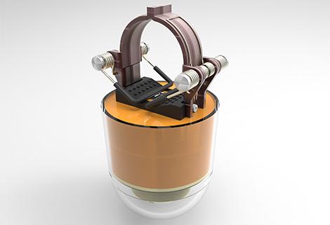 SPS070V2 temperature sensor