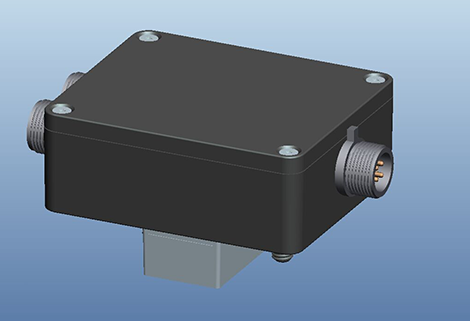 SPS071 busbar temperature sensor