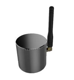 SPS066軸承無線溫度傳感器