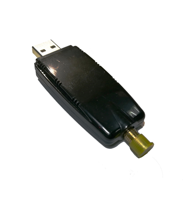 SP1809-USB无线接收器