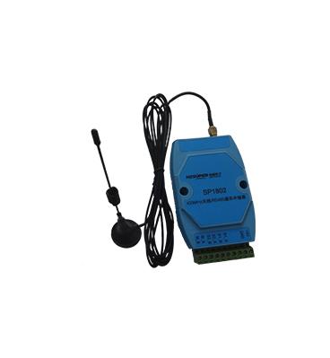 SP1802 433MHz无线/RS485通讯中继器