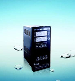 智能溫濕度監控器