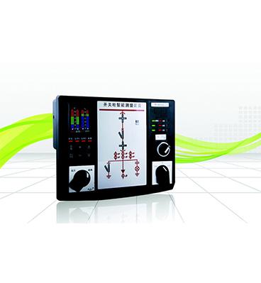 SP-9900型开关柜智能测显装置