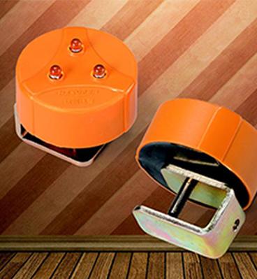 SPLFI高壓帶電警示器