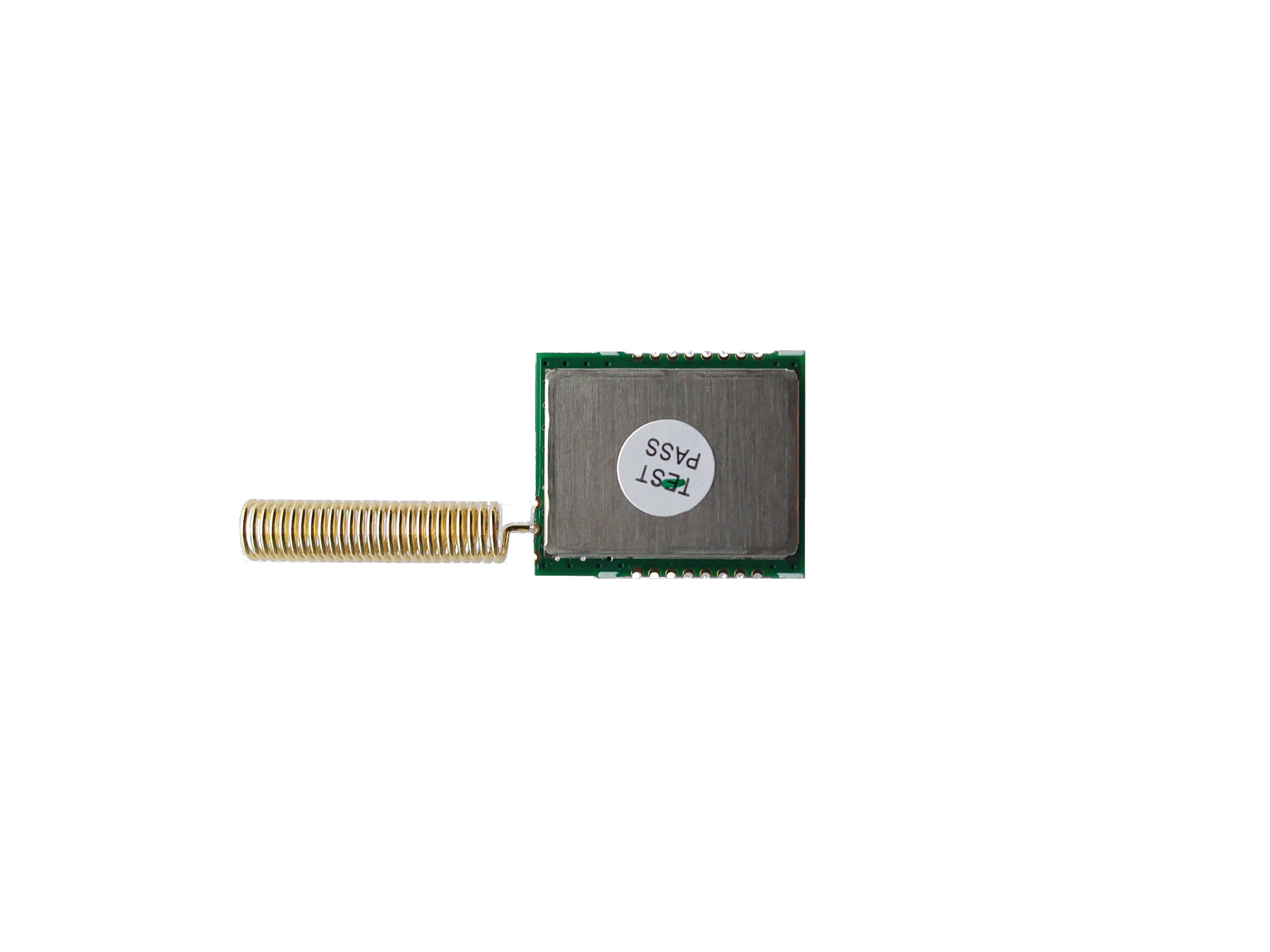 SP1808-433MHz 无线RS232通讯模块