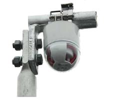 SPS078架空型測溫暨故障指示器