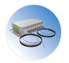 SPS077光纖溫度傳感器
