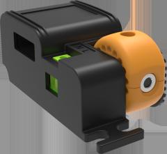 SPS067V2智能云臺紅外溫度傳感器