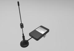 SPS071V2母線槽溫度傳感器