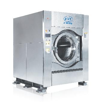 自動洗滌脫水機