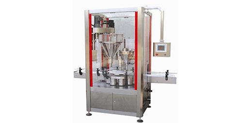 粉末包装机的使用流程介绍