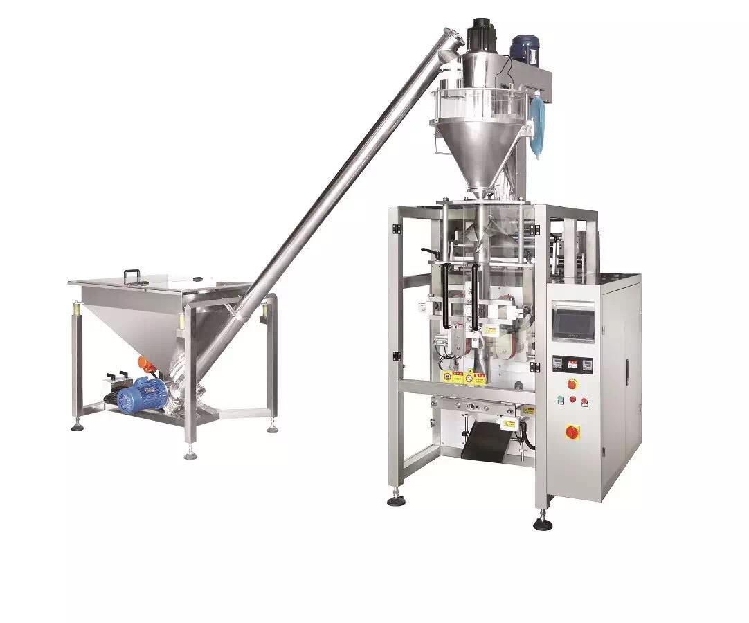 YF-420全自动粉剂包装机