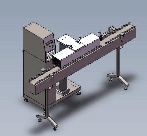 自动电磁感应封口机