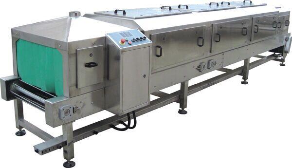 翊锋小编来论颗粒包装机帮助提升绿色生产