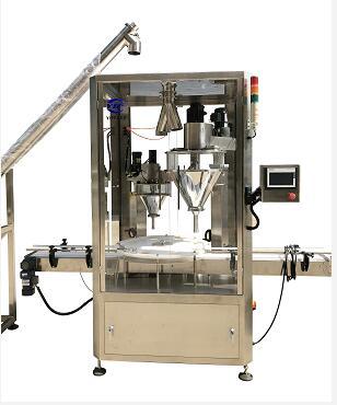 翊锋小编论颗粒包装机为厂家提供高质量设备