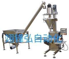 YF-LX2半自动粉剂包装机