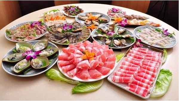 吴佳朋火锅食材超市