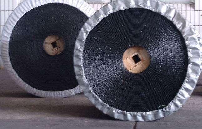 钢丝绳输送带厂家直销_钢丝绳芯输送带专业供应_久力供