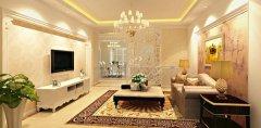 室内装修设计时对于色彩的基本要求