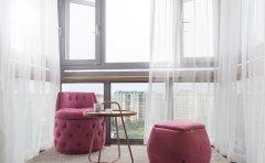 室内装修设计中不可缺少的四大步骤
