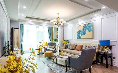 室内装修设计几点建议