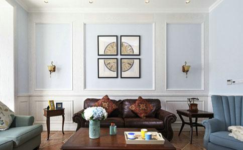 室內裝修設計中色彩的重要性