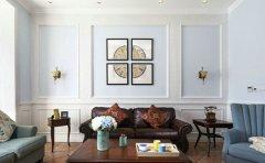 室内装修设计中色彩的重要性