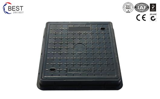 bmc复合树脂井盖的产品特性及主要用途