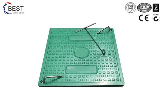 复合材料井盖的使用维护