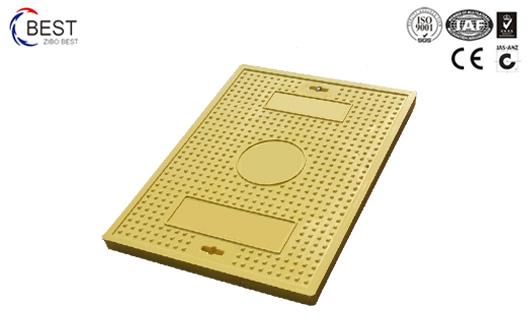 電力蓋板的產品特點