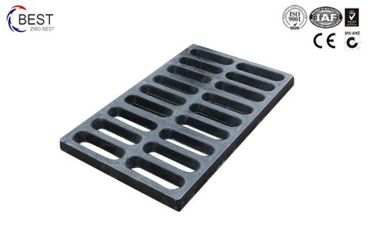 城市溝蓋板已成為排水系統中的得力助手