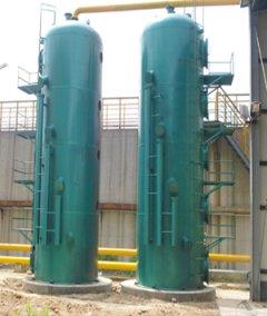 10500x3000型焦化煤气干法脱硫