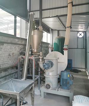 盛日精瓷科技有限公司隧道窑SDS干法脱硫+SCR脱销+布袋除尘烟气超低排放治理