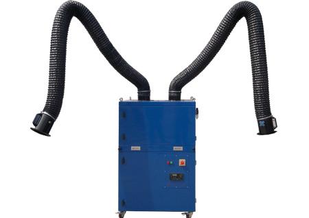 焊煙凈化機