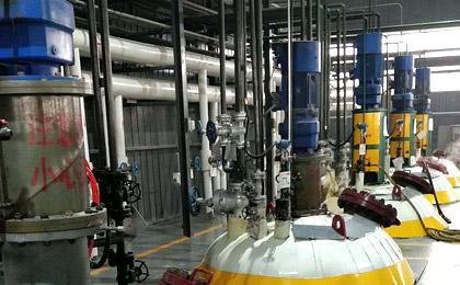 正大能源-润裕机械合作伙伴