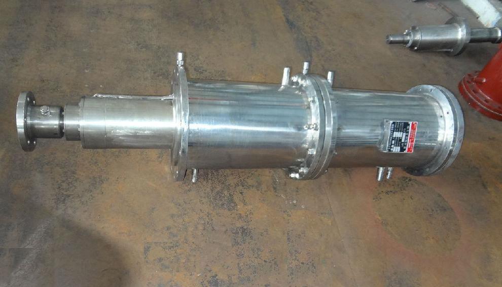 磁力搅拌器的工作原理及作用
