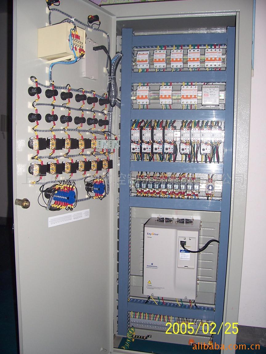 变频控制柜的操作环境和功能特点介绍